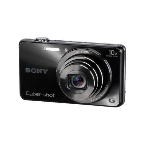 Aparaty kompaktowe, Sony Cyber-Shot DSC-WX220