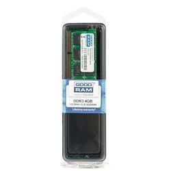 GOODRAM SODIMM DDR3 4GB/1066 CL7