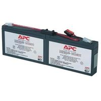 Zasilacze UPS, APC Replacement Battery Cartridge #18