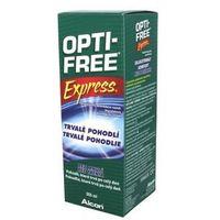 Płyny pielęgnacyjne do soczewek, Opti Free Express 355 ml