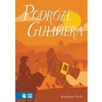 Książki dla dzieci, Literatura klasyczna. Podróże Guliwera (opr. twarda)