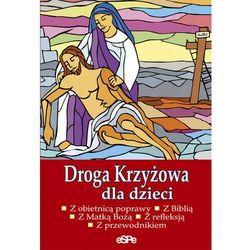 Droga Krzyżowa dla dzieci (opr. broszurowa)