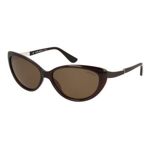 Okulary przeciwsłoneczne, Okulary przeciwsłoneczne Solano SS 20592 B