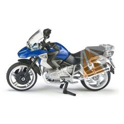 Zabawka SIKU BMW R1200 GS Seria 10
