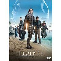 Filmy fantasy i s-f, Łotr 1. Gwiezdne wojny – historie (DVD) - Gareth Edwards