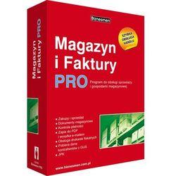 Program DGCS BIZNESMEN Magazyn i Faktury PRO