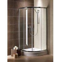 Kabiny prysznicowe, Radaway Premium plus a 1900 100 x 100 (30423-01-02N)
