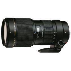 Obiektyw Tamron 70-200 mm f/2.8 Di LD [IF] Makro (Sony) + Velbon Monopod UP-400