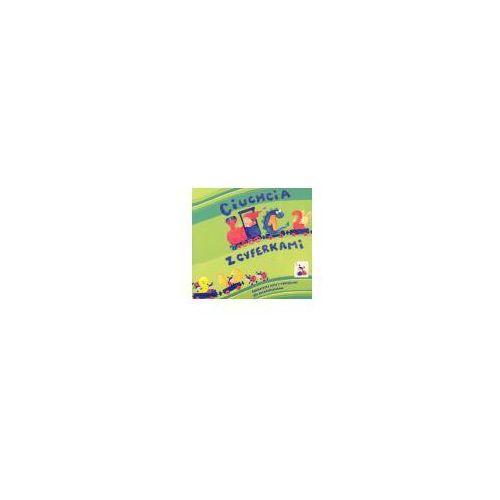 Książki dla dzieci, Ciuchcia z cyferkami (opr. broszurowa)