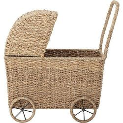 Wózek dla lalek nature z trawy bankuan