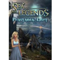 Gry PC, Sea Legends Phantasmal Light (PC)