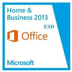 Microsoft Office Home & Business 2013 32/64-bit PL Online