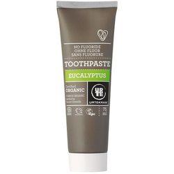 Pasta do zębów eukaliptusowa BIO - 75 ml - URTEKRAM