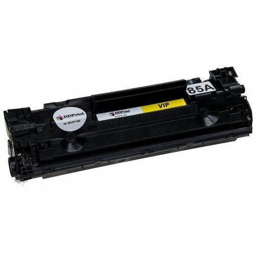 Tonery i bębny, Toner do HP LaserJet P1102 P1102w M1132 M1212nf - VIP / 2500str - Zamiennik