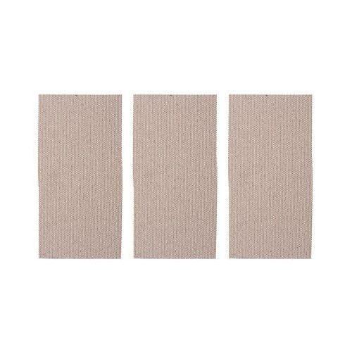 Papiery ścierne, Papier ścierny SIATKA RZEP P240 230 x 115 mm 3 szt. DEXTER