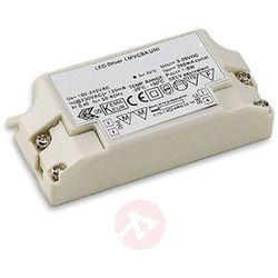 SLV Sterownik LED 8 W, 350 mA