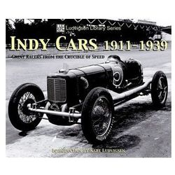Indy Cars 1911-1939