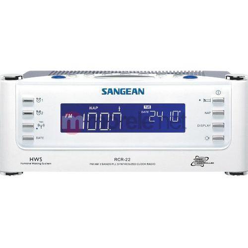 Radiobudziki, Sangean RCR-22