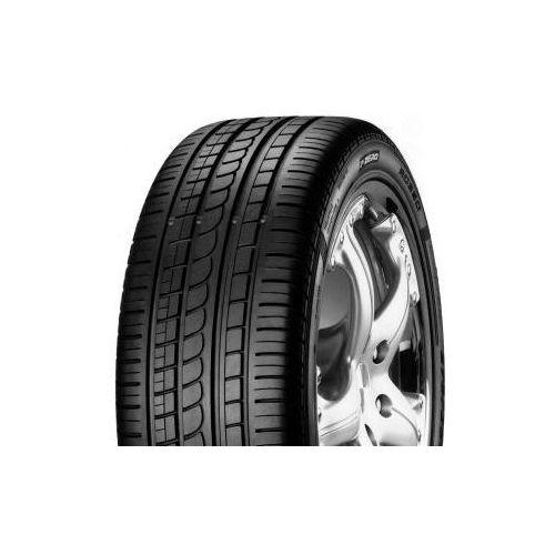 Opony letnie, Pirelli P ZERO ROSSO 275/35 R18 95 Y