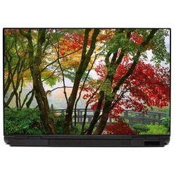 Naklejka na laptopa japoński ogród 0054