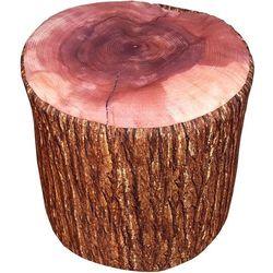 Home podnóżek drewno, jasny - BEZPŁATNY ODBIÓR: WROCŁAW!