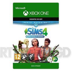 The Sims 4 - Przygoda w Dzungli DLC [kod aktywacyjny]