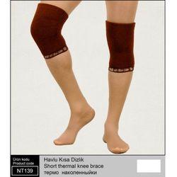 Opaski rozgrzewające na kolana (para) - prod. Nebat
