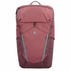 """Victorinox Altmont Active Deluxe Rolltop plecak na laptop 15,4"""" / bordowy - Burgundy ZAPISZ SIĘ DO NASZEGO NEWSLETTERA, A OTRZYMASZ VOUCHER Z 15% ZNIŻKĄ"""