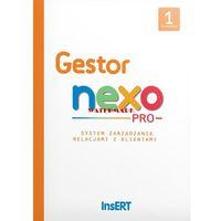 Programy kadrowe i finansowe, Gestor nexo PRO (3 stanowiska)