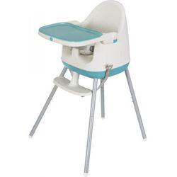 Krzesełko do karmienia 3w1 MAMABRUM