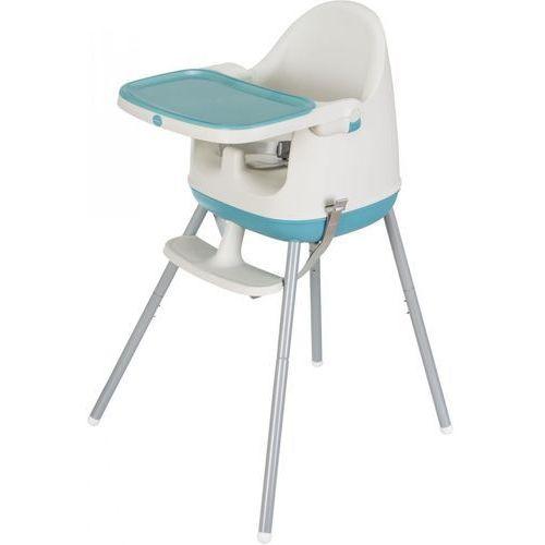 Krzesełka do karmienia, Krzesełko do karmienia 3w1 MAMABRUM