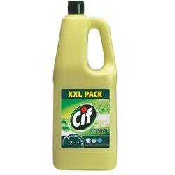 CIF Professional Mleczko czyszczące Cytryna 2l - 7615400795024- Zamów do 16:00, wysyłka kurierem tego samego dnia!