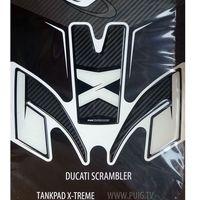 Tankpady, Tankpad PUIG Extreme do Ducati Scrambler 15-17 (trzyczęściowy)