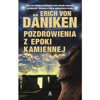 Historia, POZDROWIENIA Z EPOKI KAMIENNEJ (opr. miękka)