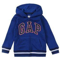 GAP Bluza rozpinana 'FE GAP FZ HD' niebieski