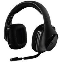 Słuchawki, Logitech G533