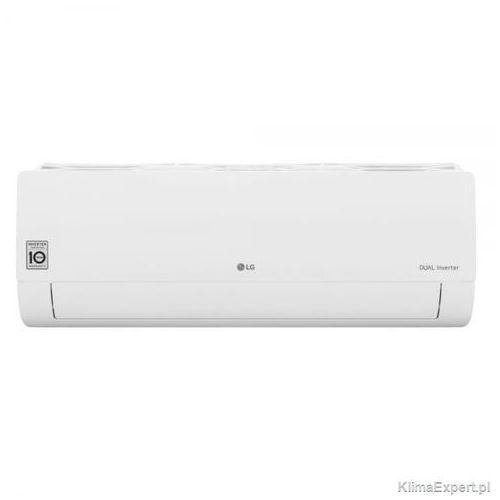 Klimatyzatory, LG STANDARD S12EQ