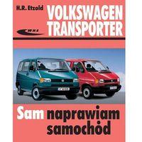 Biblioteka motoryzacji, Volkswagen Transporter (opr. miękka)