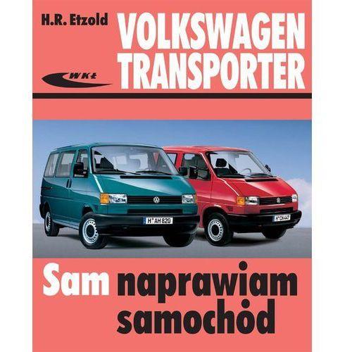 Książki o motoryzacji, Volkswagen Transporter (opr. miękka)