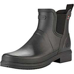 Viking Footwear Gyda Kozaki Kobiety, black EU 42 2021 Kalosze