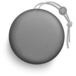 B & O PLAY firmy Bang & Olufsen BeoPlay A1 głośnik Bluetooth (odporny na warunki atmosferyczne) Natural