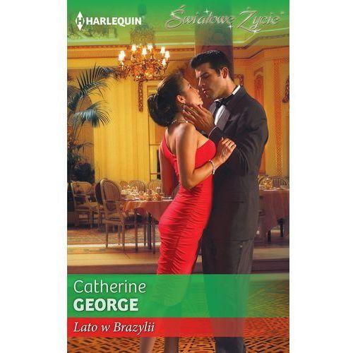E-booki, Lato w Brazylii - Catherine George