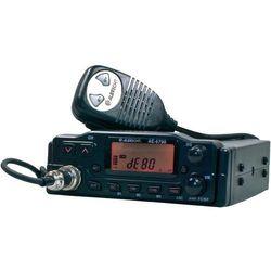 AE-6790 AM/FM-multi CB radio ALBRECHT