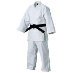 Judogi plecionka - białe 12oz (GTTA311_130)