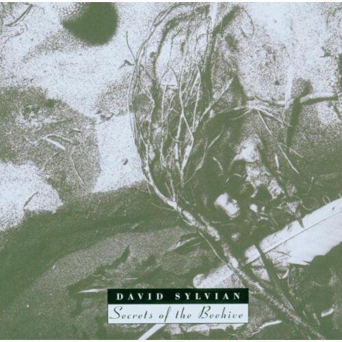 Pozostała muzyka rozrywkowa, Secrets Of The Beehive - David Sylvian (Płyta CD)