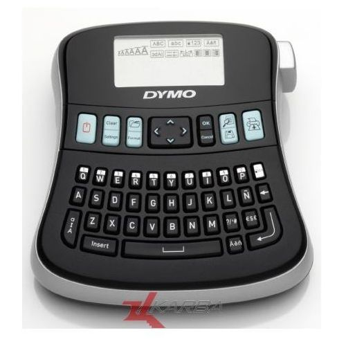 Drukarki termiczne i etykiet, Drukarka Dymo LabelManager 210D