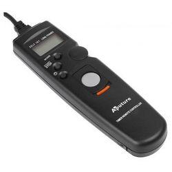 Wężyk elektroniczny Pilot programowalny APUTURE AP-TR3C do Canon 7D 50D 40D