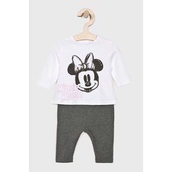Blukids - Komplet dziecięcy Disney Minnie Mouse 56-74 cm
