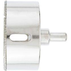 Wiertło diamentowe, otwornica do gresu fi 67mm 57H297 GRAPHITE