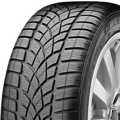 Opony zimowe, Dunlop SP Winter Sport 3D 195/50 R16 88 H